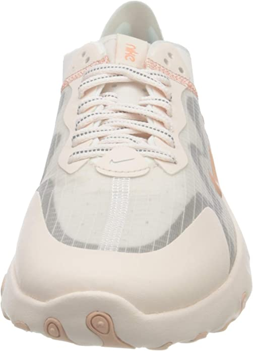 Parpadeo hardware padre  Nike Women's Renew Lucent Low-Top Sneakers   Road Running - Amazon.com