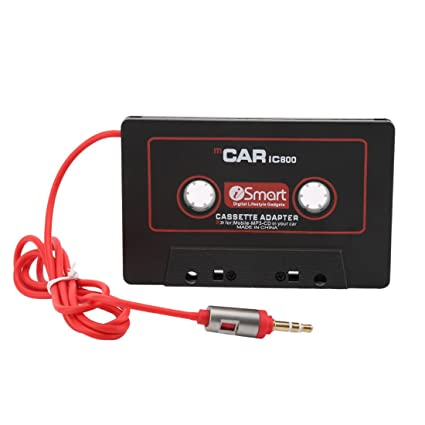 Amazon.com: rumfo viaje Universal Car Audio Cassette ...