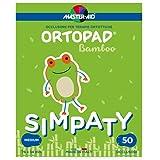 Master Aid Ortopad Simpaty Medium 50 Pezzi - 1 Prodotto