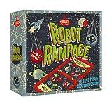 Professor Puzzle Robot Rampage