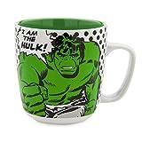 Marvel Hulk Comic Book Mug