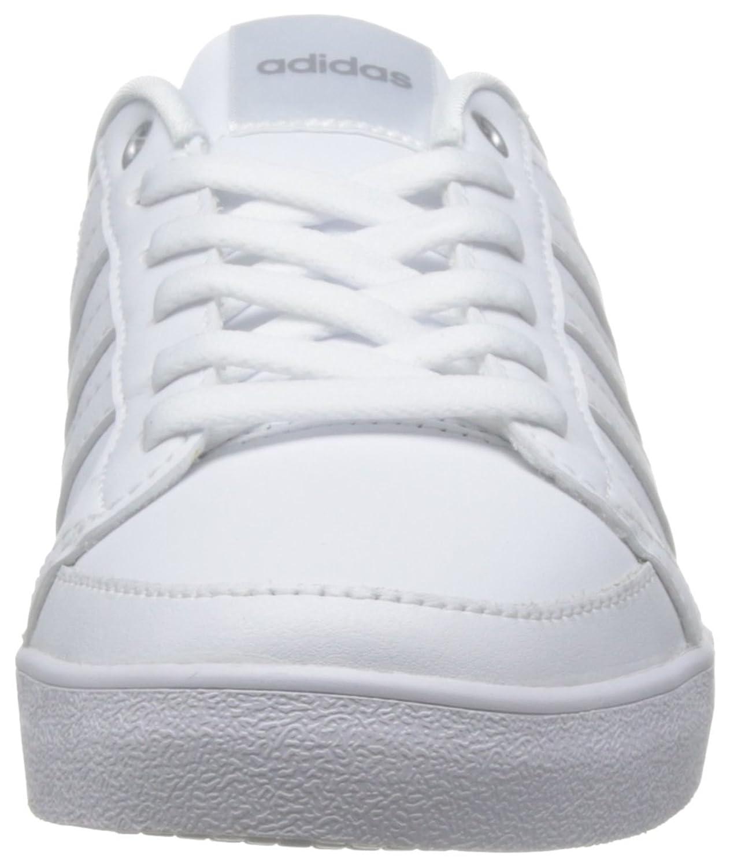 adidas Damen Daily QT LX W Turnschuhe, Blanco (Ftwbla/Ftwbla/Plamat), 43/44  EU: Amazon.de: Schuhe & Handtaschen