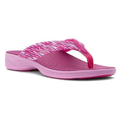 0ac74d8a70a2 Vionic Serene Kapel - Womens Active Sandal Berry - 5