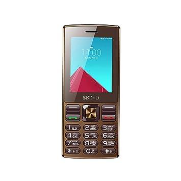 Teléfono Original SERVO V9300 Tarjeta SIM Dual de 2.4 ...