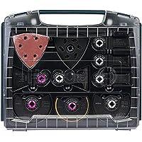 Bosch Professional 34 st. Innerinstallationssats (i i-BOXX, starlock, tillbehör för multifunktionsverktyg)