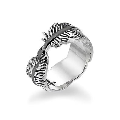 Hot Diamonds Just Add Love Trinket Satin Ring PKgSG6RzZ