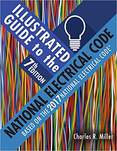 Illustrated Guide to the National Electrical Code (MindTap Course List)