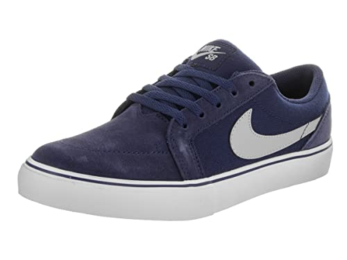 Nike Satire II (GS), Zapatillas de Skateboarding para Niños: Amazon.es: Zapatos y complementos