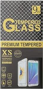 شاشة حماية زجاجية لهاتف سوني اكسبيريا اكس اي 1 من اكس اس شفاف