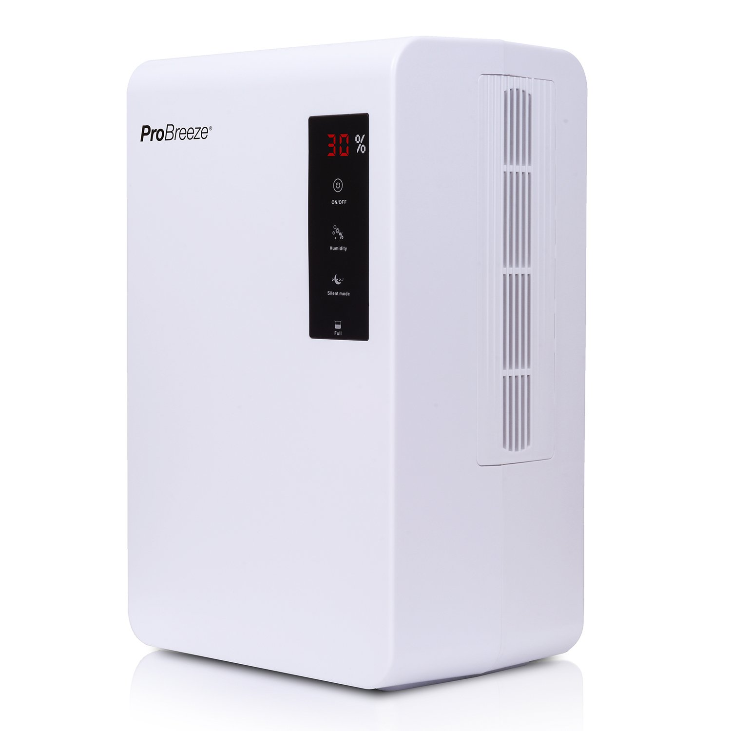 Pro Breeze® 500ml~3000ml Mini Air Dehumidifier