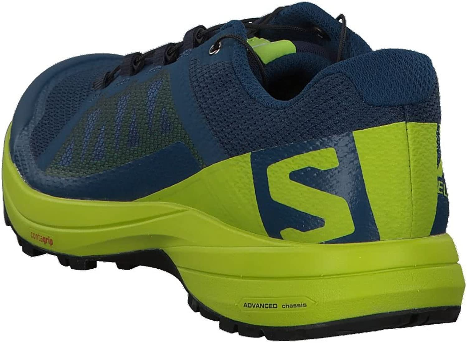 SALOMON XA Elevate, Zapatillas de Trail Running para Hombre: Amazon.es: Zapatos y complementos