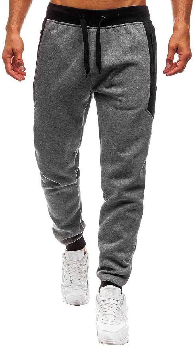 Saihui_Men Pants Pantaloni sportivi Uomo