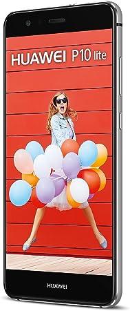 Huawei P10 Lite Smartphone5 2 Zoll Schwarz Elektronik