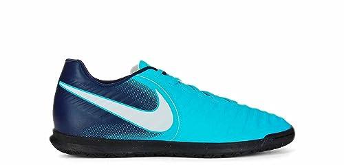 ZAPATILLA FUTBOL SALA NIKE TIEMPOX RIO IV IC Nº 43: Amazon.es: Zapatos y complementos