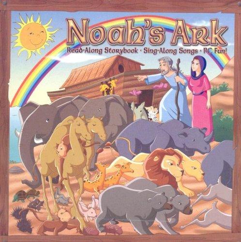 Download Noah's Ark 2 in 1 Readalong Book & CD pdf epub