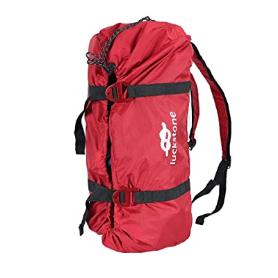 Rock Tree Climbing Caving Rope Bag Sling Cord Gear Carry Backpack /& Ground Sheet