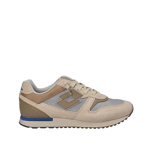 Lotto Legenda T4580 Sneakers Uomo  Amazon.it  Scarpe e borse 6a404cefe74