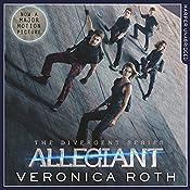 Allegiant (Divergent, Book 3) | Veronica Roth