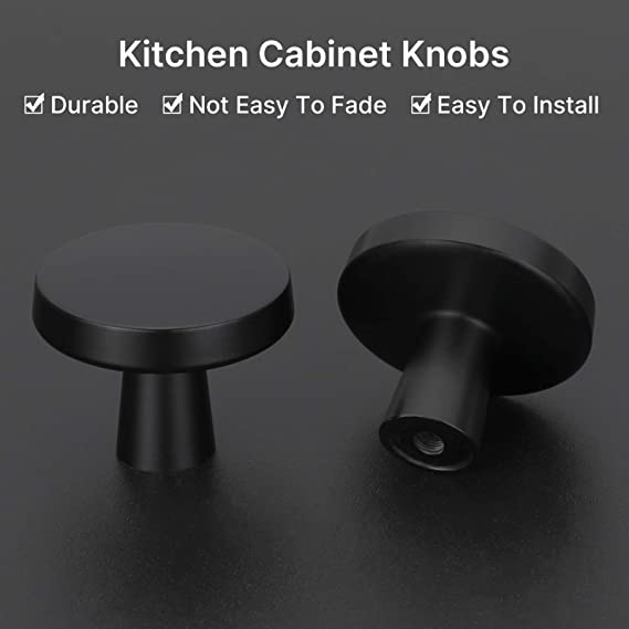 Star of David  Retro Black Dresser Knobs  Cabinet Knobs  Furniture Knobs  5 Colors to Choose  Customized