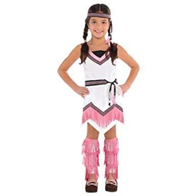 amscan christys dress up 999691999692999693 native american spirit 3