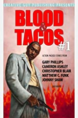 Blood & Tacos #1 Kindle Edition
