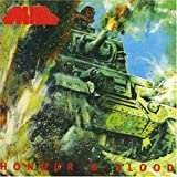 Honour & Blood by Tank (1997-04-30)