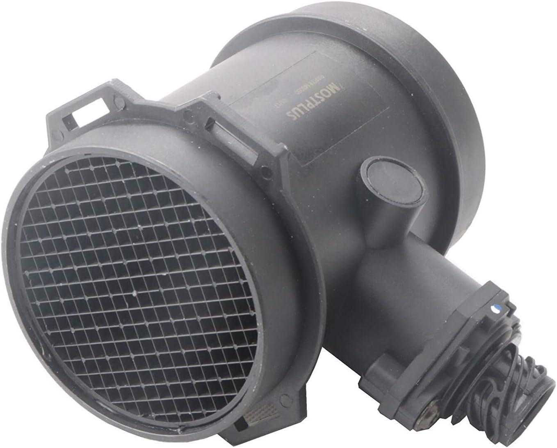 For 540I 740I 740IL 840CI 4.0L 4.4L V8 BOSCH Mass Air Flow Sensor NEW