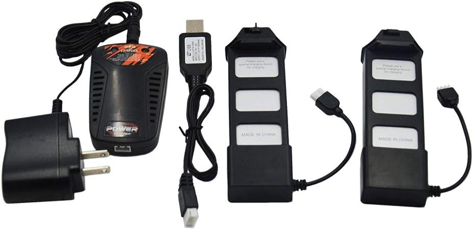 Akku Batterie 1800mAh für MJX B6 race Bugs 8 Bugs 6 B8 race