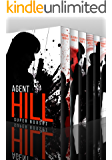 Agent Hill Super Boxset: A Gripping Espionage Thriller