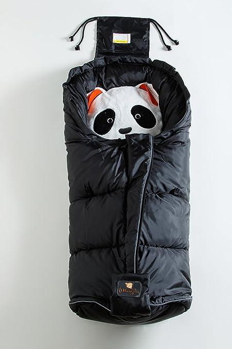 merauno térmica Saco de dormir polar con EPE de relleno resistente al agua y al viento