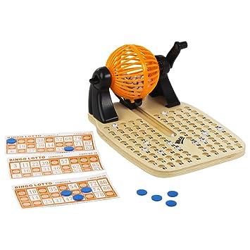 Color Baby - Bingo de madera (28815)  Amazon.es  Juguetes y juegos ff3a661440e8e