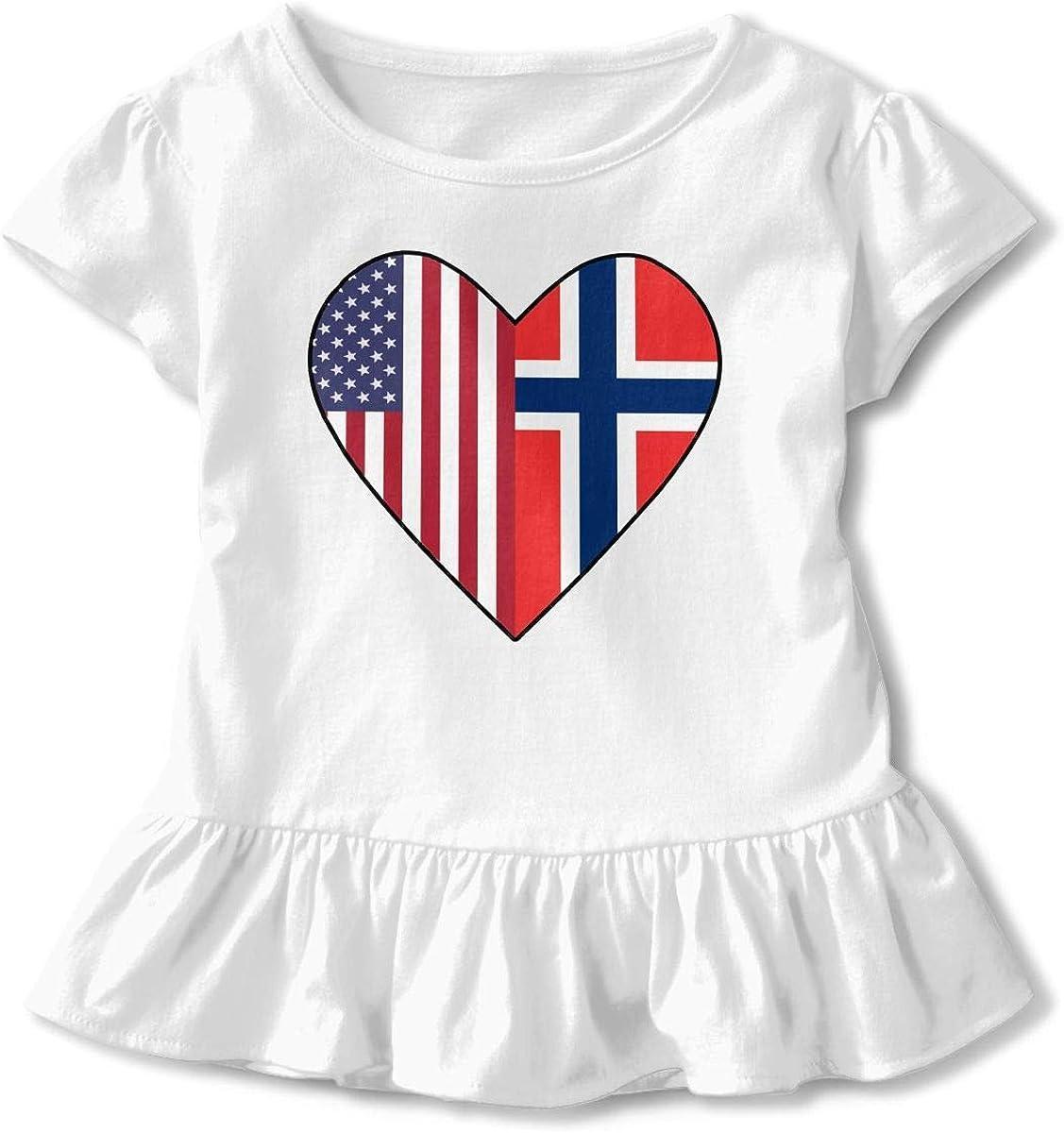 HelloWorlduk Toddler Baby Girl Eat Sleep Deutsch Repeat Funny Short Sleeve Cotton T Shirts Basic Tops Tee Clothes