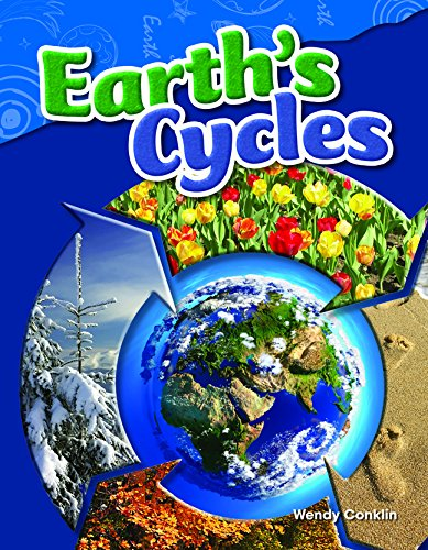 Earth's Cycles (Science Readers: Content and - Literacy Reader