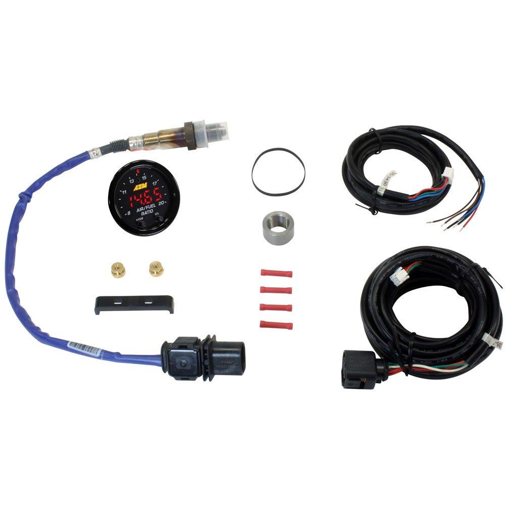 Amazon.com: AEM 30-0300 X-Series Wideband UEGO AFR Sensor Controller ...