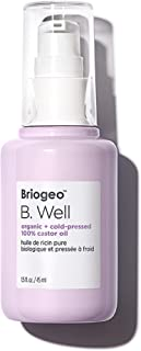 product image for Briogeo B. Well Organic 100% Castor Oil, 1.5 oz
