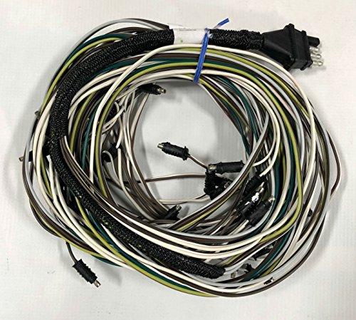 triton 08429 elite 12vr/14/16 wire harness by triton (image #1