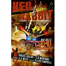 Red Rabbit Presents #1: Science Fiction for the People!
