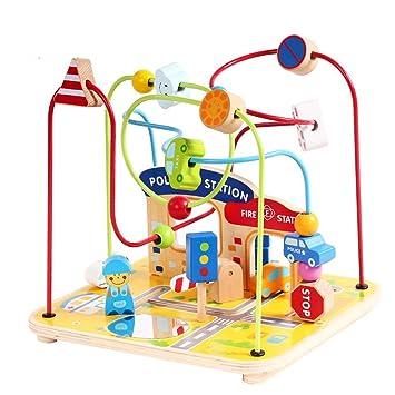 Bobys Wonderland Centro de Actividades Bebe Juego Laberinto de ...