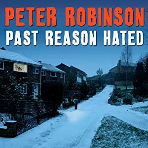 Past Reason Hated Audiobook