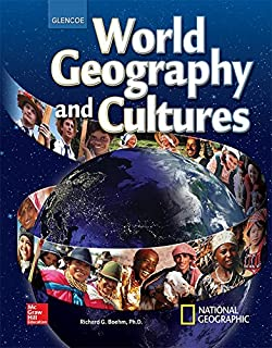 World Geography And Cultures Student Edition Mcgraw Hill