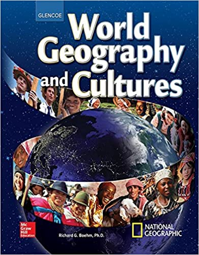 World geography and cultures student edition glencoe world world geography and cultures student edition glencoe world geography 1st edition fandeluxe Images