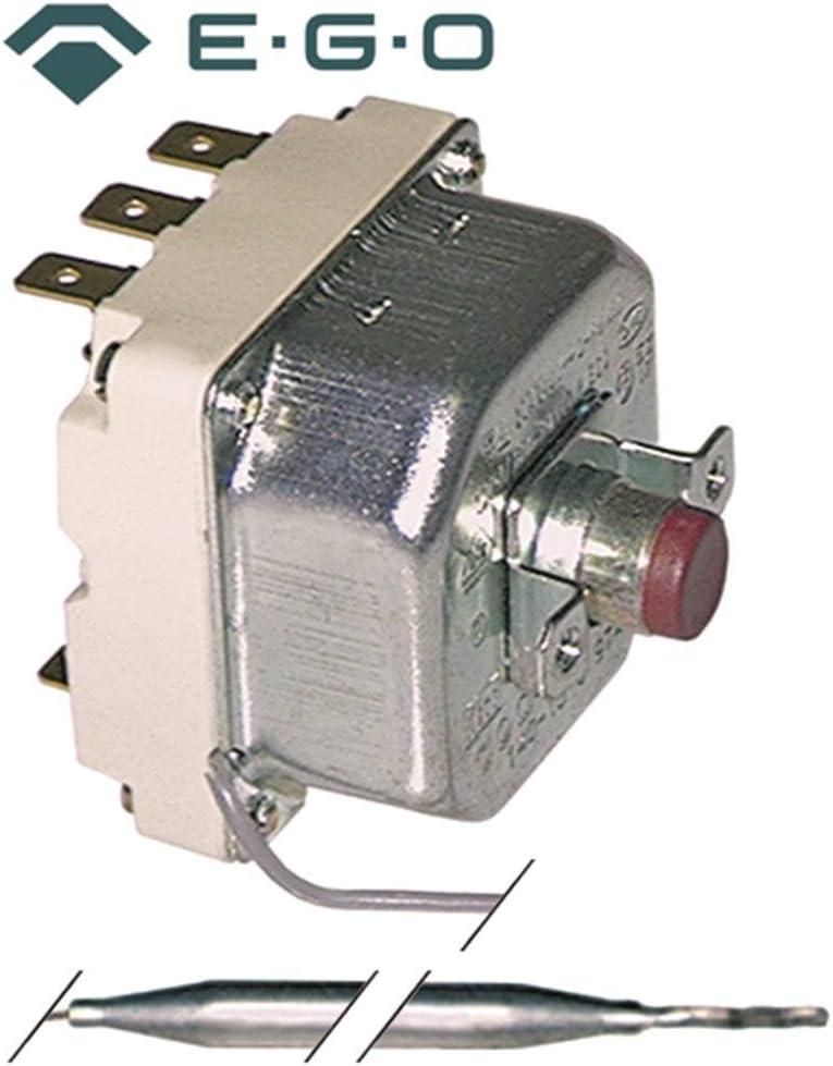 palux Seguridad Termostato EGO Tipo 55.31522060 para lavavajillas ...