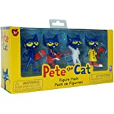 Pete the Cat - Collectible Figure Pack