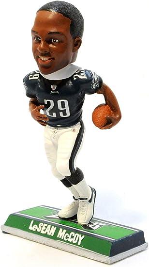 Philadelphia Eagles LeSean McCoy NFL End Zone Bobblehead