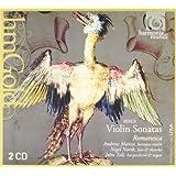 Sonates Pour Violon & Basse Continue