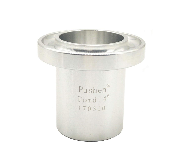 Copa de viscosidad para viscosímetro, número de modelo: Ford -4