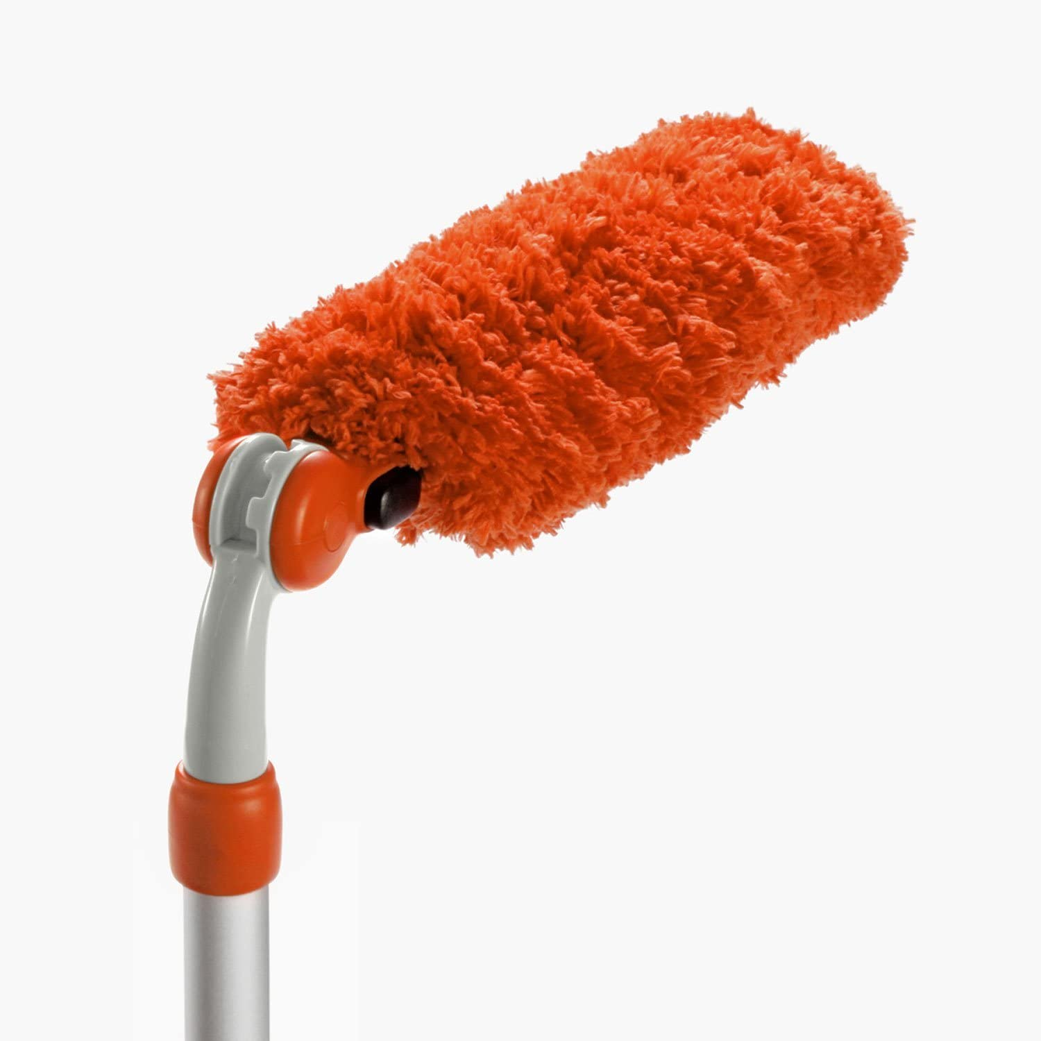 2 Pack OXO Good Grips Microfiber Duster Refill ,Red