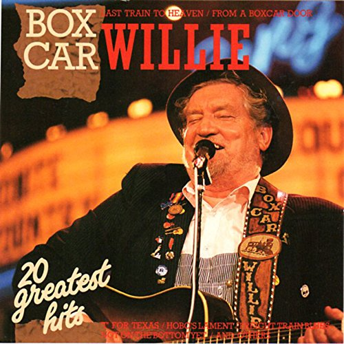 Boxcar Willie - 20 Greatest Hits - Zortam Music