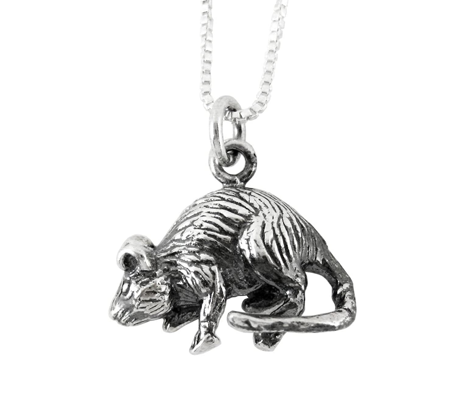 badger tiger harrison simon chinese uk wolf pendant zodiac image