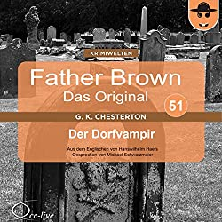 Der Dorfvampir (Father Brown - Das Original 51)